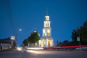 Ахтырский кафедральный собор г. Орла